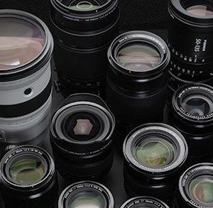 объективы fujifilm