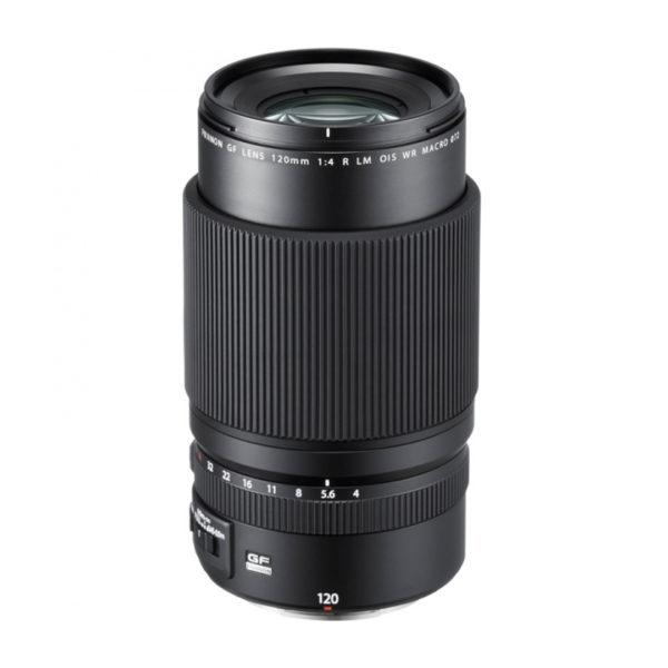 Fujifilm 120mm