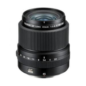 Fujifilm 45mm