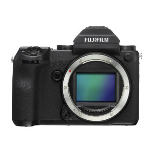 Fujifilm GFX_50S