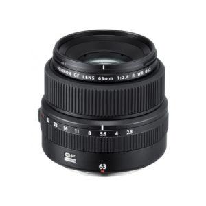 Fujifilm 63mm