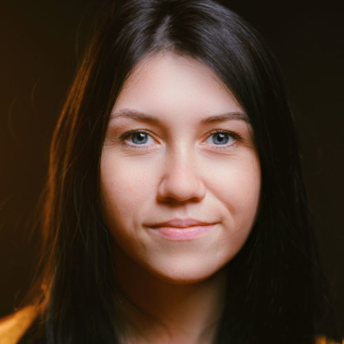Ксения Фотошкола