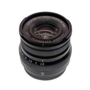 Fujinon 16mmf2_8