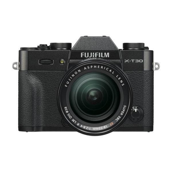 fujifilm xt30 18-55