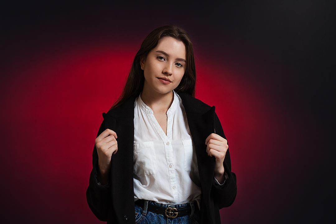 Алина Гилазиева