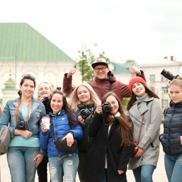 Фотокурсы в Казани - Фотостарт