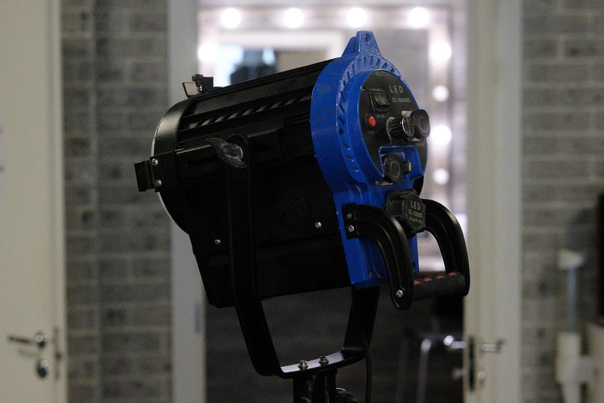 Fujifilm X-T3 iso 12800 test