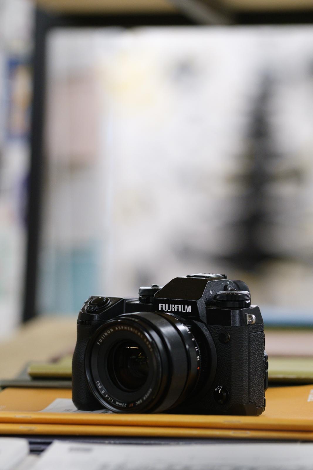 Fujifilm 2 X-T3 2.8 X-T3