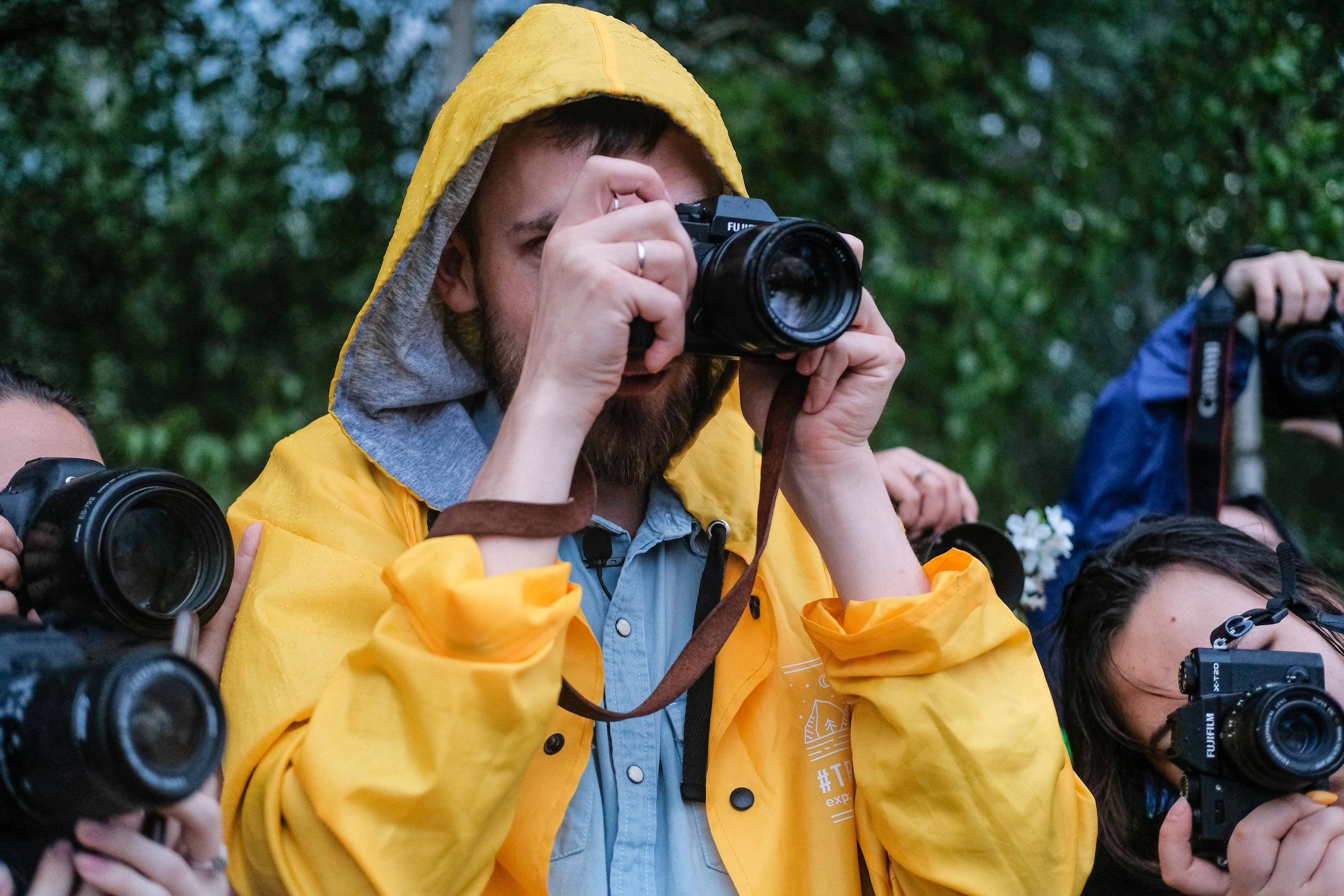 Фотокурсы для начинающих фотографов в сургуте того